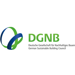 DGNB - Deutsche Gesellschaft für Nachhaltiges Bauen