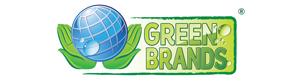 """Mit der GREEN BRANDS-Auszeichnung werden """"grüne"""" Marken des täglichen Lebens geehrt, die auf das zunehmende Bewusstsein der Bevölkerung für mehr Nachhaltigkeit, Umweltschutz und gesunden Lebensstil reagieren."""