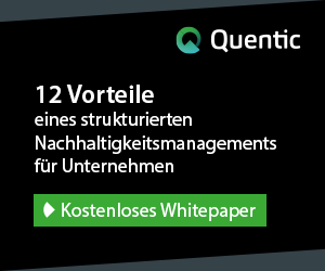 12 Vorteile eines strukturierten Nachhaltigkeitsmanagements für Unternehmen. Kostenloses Whitepaper!