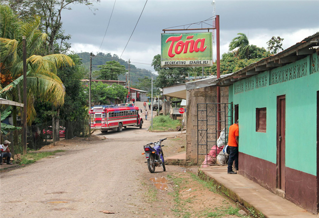 Matagalpa-Region heute. Foto: © Ritter-Nieragden.com