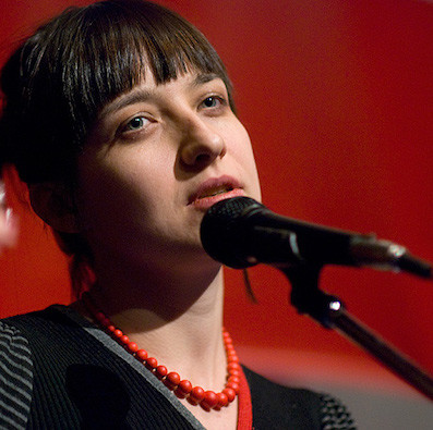 Svetlana Strelnikova. Foto: privat