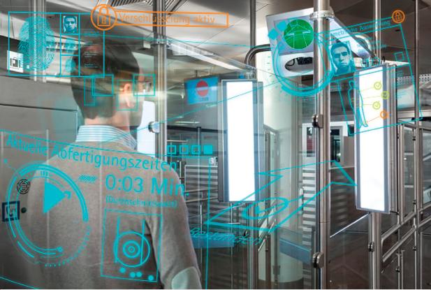 Digitalisierung geht einher mit vielen neuen Begrifflichkeiten. © iStockphoto: message.at/Aris Venetikidis