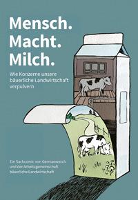 Verbraucher können einen andere Weg fordern und fördern. © Germanwatch