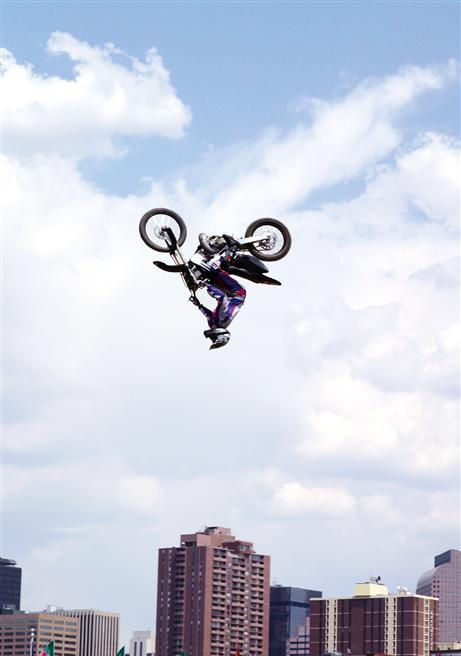 Volles Risiko? Es muss ja nicht gerade ein Looping mit Vollspeed sein, etwas Mut, um Hindernisse zu überwinden und Außergewöhnliches zu bewegen müssen Gründer aber aufbringen. © kmassrock by istockphoto.com