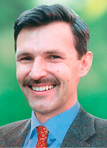 Prof. Dr. Stefan Schaltegger. © Leuphana Universität Lüneburg