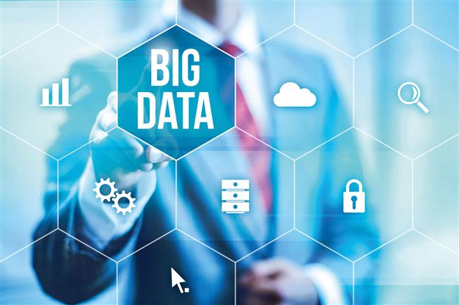 Die digitale Vernetzung und das Verarbeiten großer Datenmengen erlaubt nicht nur die Perfektionierung der Lieferkette, sondern auch das Management von Risiken. © mikkolem, fotolia