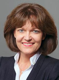 Dr. Eva Lohse. Foto: © Deutscher Städtetag