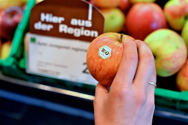 anteil bioprodukte deutschland
