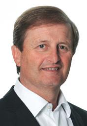 Prof. Dr. Arnold Weissman © Wirtschaft.Kultur.Preis