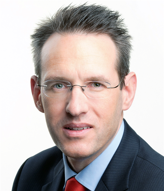 Prof. Dr.-Ing. Dipl.-Wirtsch.-Ing. (FH) Michael Bartz // Foto: © IMC