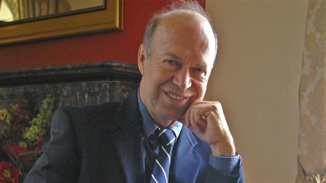 Dr. James Hansen, Foto: Grist