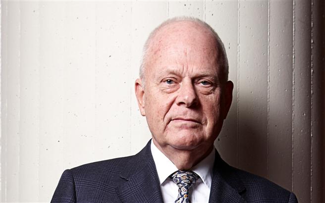 Prof. Dr. Meinhard Miegel, Vorstandsvorsitzender des Denkwerks Zukunft - Stiftung kulturelle Erneuerung. Foto: Denkwerk Zukunft