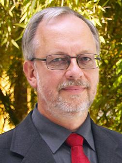 Jan Eschke, Vorsitzender Klimaschutz-Unternehmen e.V. und Leiter Energie- und Umweltmanagement, Worlée-Chemie GmbH