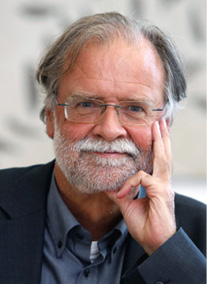 Prof. Mosbrugger © Senckenberg