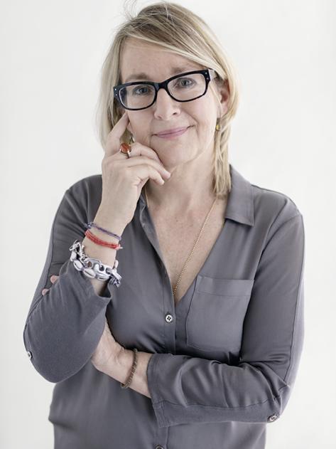 © Kieran E. Scott / Elisabeth Sandmann Verlag