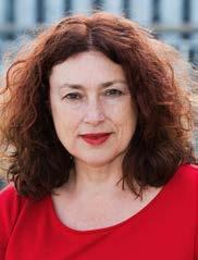 Dr. Monika Griefahn Foto: © Bianca Schüler
