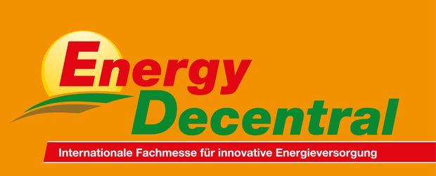 Die Energy Decentral, die Internationale Fachmesse für innovative Energieversorgung findet vom 15.-18. November 2016 in Hannover statt. Bild: DLG, VDMA