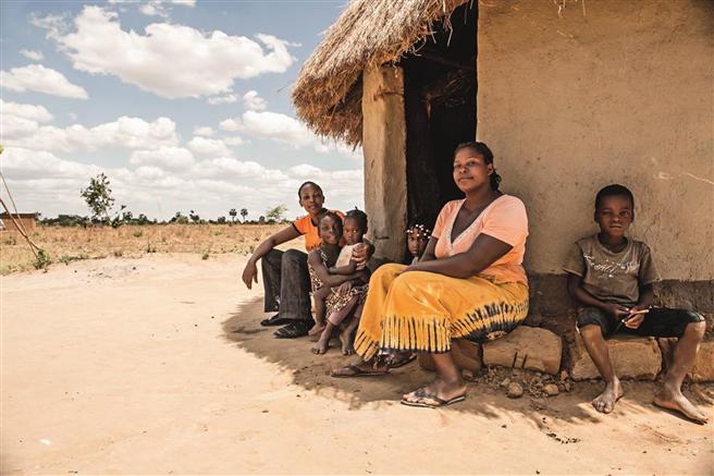 Seit dem Jahr 2000 konnte die Anzahl der Malaria-Todesfälle um 60 Prozent reduziert werden, was nahezu 7 Millionen geretteten Menschenleben entspricht. © Bayer AG
