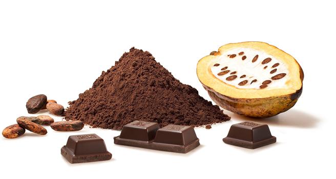Mit 100 Prozent zertifiziert nachhaltigem Kakao wird Ritter Sport zum Vorreiter der Branche. © Ritter Sport