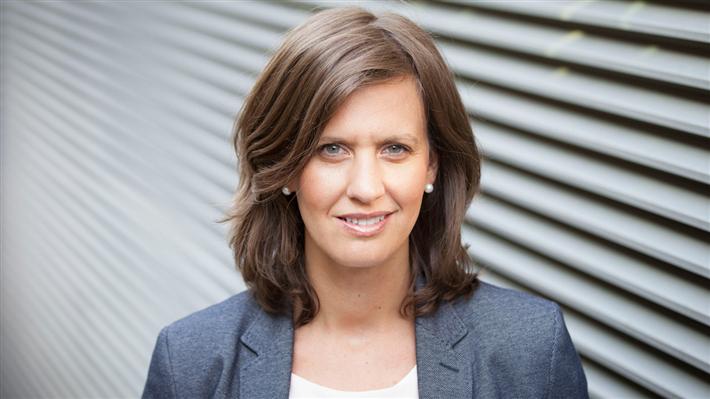 Claudia von Bothmer. Foto: Telefónica Deutschland