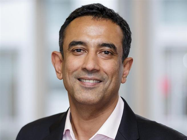 Srini Gopalan, Vorstandsmitglied Deutsche Telekom AG, Europa. Foto: Deutsche Telekom