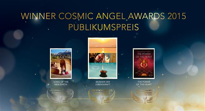 Gewinner des Publikumspreises. © Cosmic Cine