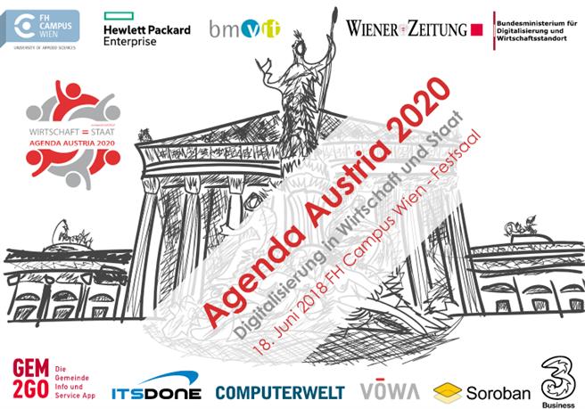 Nachhaltige Digitalisierung. Herausforderungen erkennen und Chancen nutzen. © Agenda Austria 2020