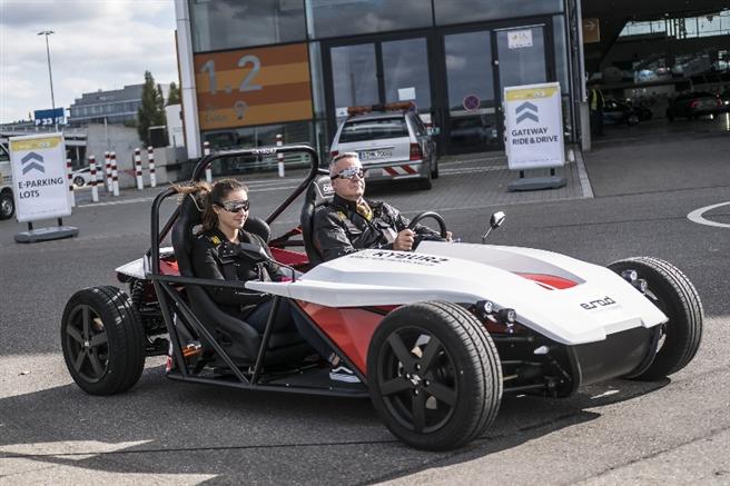 Die elect! bietet vielfältige Möglichkeiten, Elektromobilität kennenzulernen. © Landesmesse Stuttgart GmbH