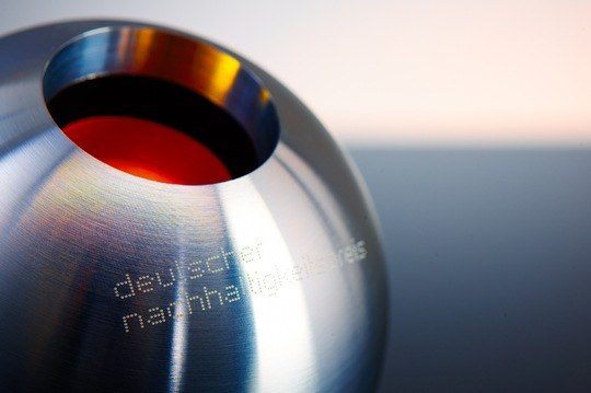 Foto: Deutscher Nachhaltigkeitspreis