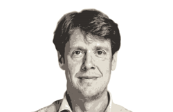 Der Philosoph Christoph Quarch schreibt regelmäßig für forum Nachhaltig Wirtschaften