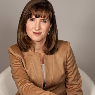 Senior Managerin Kerstin Rücker © Accenture