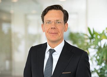 Nils Borcherding, Senior Manager Professional Practice & Governance © BDO AG