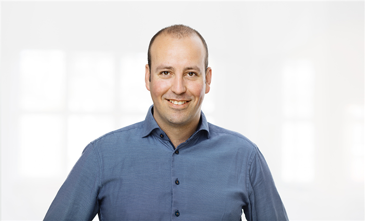 Chris Loos, Head of Partner Management International bei Quentic ©Quentic GmbH