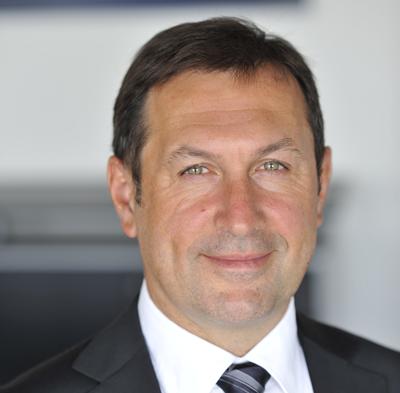 Claus Sauter, Gründer und Vorstandsvorsitzender der VERBIO AG, © VERBIO AG