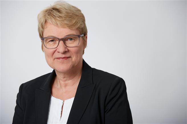 Bettina Klump-Bickert leitet seit 2010 das Nachhaltigkeitsmanagement bei DAW. © DAW SE