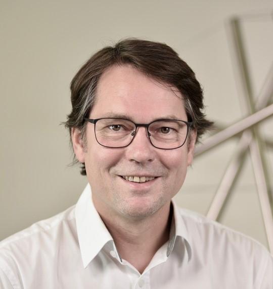 Akademischer Leiter Prof. Dr.-Ing. Detlef Kuhl © Universität Kassel