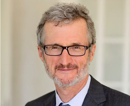 Georg Kell, Gründungsdirektor der United Nations Global Compact, Leiter Nachhaltigkeitsboard der VW AG © Georg Kell