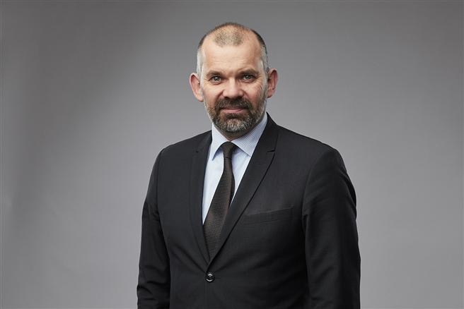 Kim Nohr Skibsted, Group Vice President von Grundfos. © Grundfos