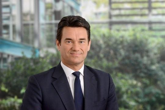 Hans-Jürgen Walter leitet seit Juni 2020 die globalen Sustainable Finance Practice von Deloitte. © Deloitte