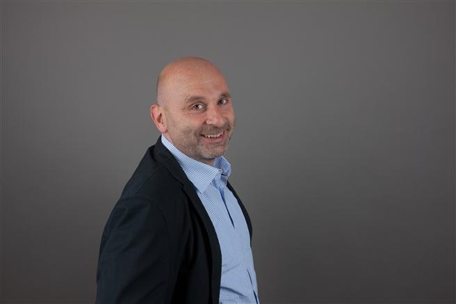 Prof. Dr. Peter Heck, Geschäftsführender Direktor IfaS © IfaS