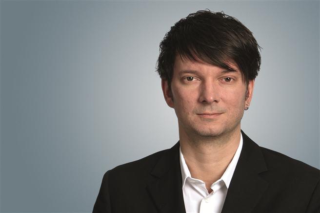 Andreas Hentschel, CHIP