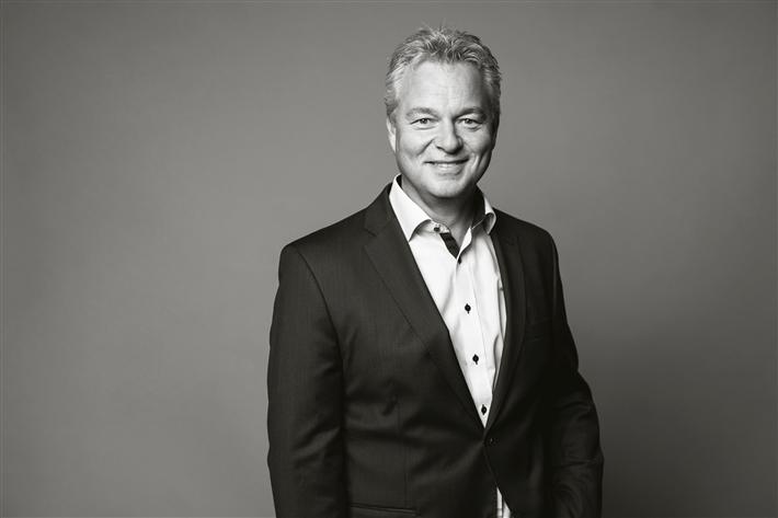 Joachim Kuhn, Projektentwickler der Prior1 GmbH © Prior1 GmbH