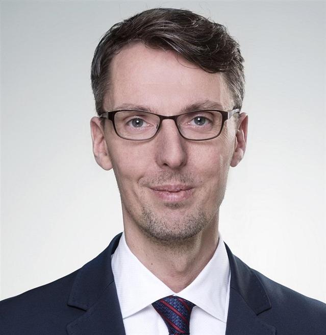 Lehrt an der Management-Hochschule Nachhaltiges Management: Prof. Dr. Lars Castellucci. © HdWM