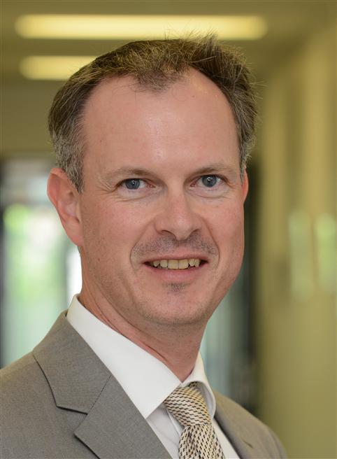 Michael Maas, Bürgermeister Pirmasens © Stadt Pirmasens