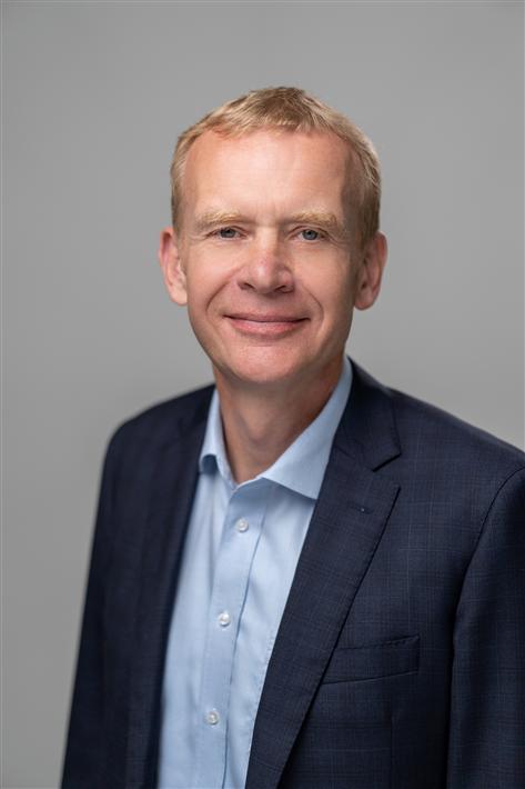 Dr. Markus Distelhoff, CEO REHAU Automotive © REHAU