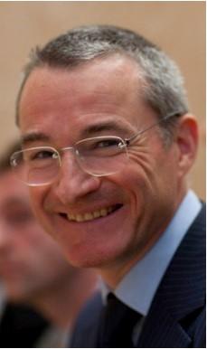 Michael Dax, Nachhaltigkeitsexperte bei Alpha Immobilien Consulting. © Alpha Immobilien Consulting GmbH