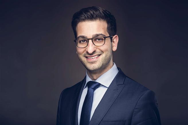 Milad Safar, Managing Partner der Weissenberg Group, war für 5 Tage zum Informations- und Erfahrungsaustausch über Start-up-Kulturen und Digitalisierungsstrategien im Israelischen Silicon Wadi. © Weissenberg Group
