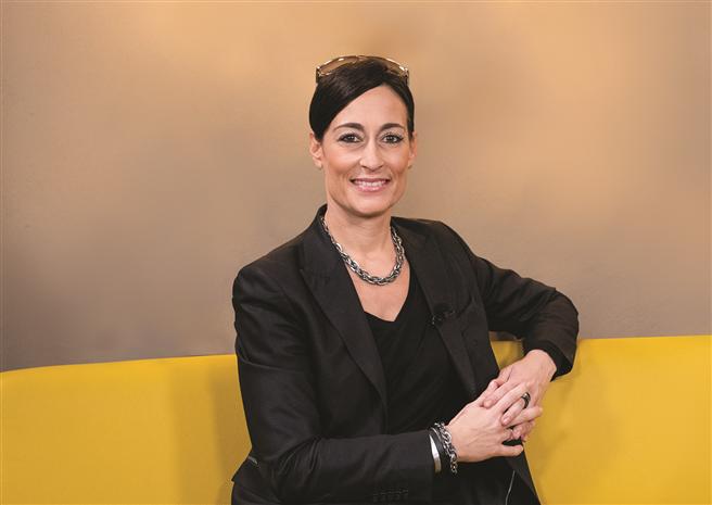 Seit 20 Jahren begleitet Nadine Dlouhy nationale / internationale Unternehmen und deren Geschäftsführer eng in Fragen zur Strategie und Positionierung. © privat
