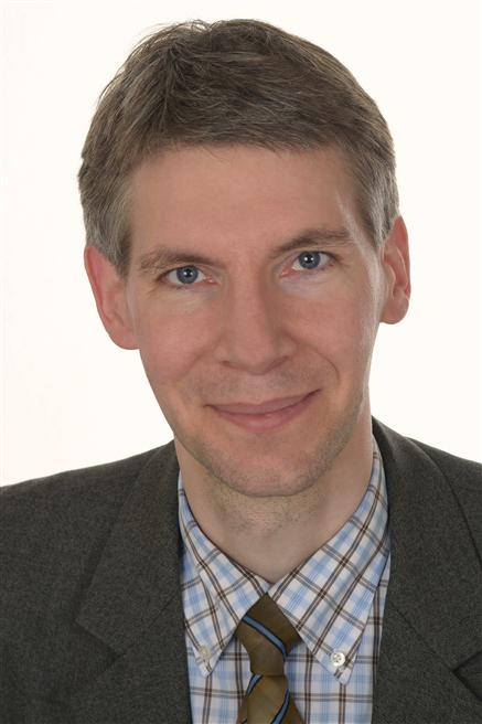 Professor Dr. Marcus Wagner war von September 2010 bis Mai 2015 einer der drei externen Fachleute, die die DAW bei ihrer Nachhaltigkeitsstrategie beraten. © Prof. Dr. Wagner