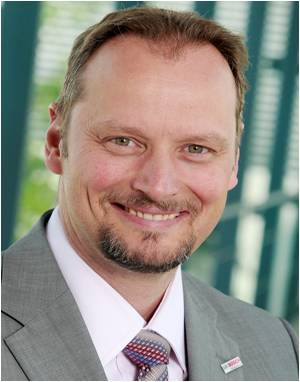 Dr. Michael Schöllhorn wird neuer Chief Operating Officer (COO) in der BSH-Geschäftsführung. © BSH Bosch und Siemens Hausgeräte GmbH